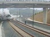 Deragliamento treno Spagna: immagini scioccanti della sciagura [Video]