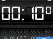 Timer Touch, cronometro gratis Symbian Nokia