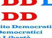 Nasce federalista. PDDDDL nuovo nome?