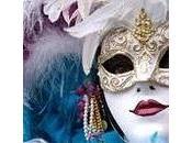 maschera. conto carnevale