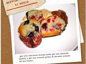 Mini muffin frutti bosco