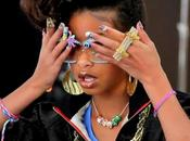 Tutti look della baby star Willow Smith Sunday Times