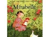 LIBRO MERENDA: MIRABELL,dell'autrice Pippi CalzeLunghe!- Roma-libreriaMaggiolino Cantastorie