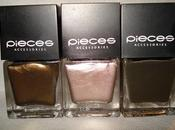 Pieces Accessories Nail Polish