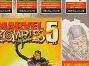 PaniniComics annuncia Marvel Zombies