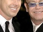 Elton John diventato papà