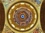 Anch'io vedere Domenichino suoi Evangelisti Sant'Andrea della Valle!