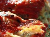 Zucchine Ripiene Carne Salsa Pomodoro