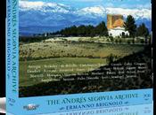 Andrés Segovia Archive