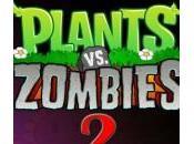 Plants Zombies mostra vídeo delle caratteristiche