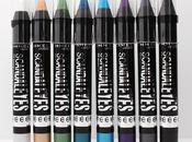 Review Rimmel Scandal'eyes eyeshadow stick, aneddoti ricerche