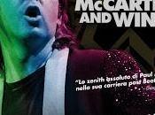 """settembre arriva cinema Paul McCartney Wings """"Rockshow"""""""