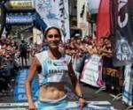 "21.a edizione Giir Mont ""Sky Marathon"": trionfo Ionut Zinca Silvia Serafini."