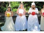 Avvio delle riprese Quattro Matrimoni Italia Channels Italy