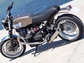"""Moto Guzzi Bellagio """"MoriMoto"""" Officine Rossopuro"""