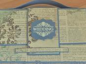 Biglietto matrimonio