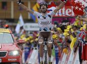 100° Tour France, racconto della 18^Tappa