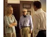 "Cate Blanchett ""Blue Jasmine"": ""Con Woody Allen? sogno"""