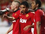 Kitchee-Manchester United 2-5, video highlights