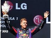 terzo posto appagato Sebastian Vettel