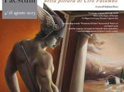 MESSAGGI DALL'ANTICHITA' Ciro Palumbo MUSEO ARCHEOLOGICO PAESTUM