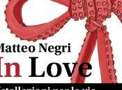 Matteo Negri LOVE INAUGURAZIONE MOSTRA CERRUTI ARTE
