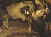 Giovanni Segantini, pittore della montagna