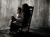 nuovo trailer italiano terrificante L'Evocazione Conjuring James