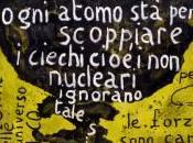 Enrico mostra Fondazione Arnaldo Pomodoro Milano: Bambini, ultracorpi altre storie cura Flaminio Gualdoni
