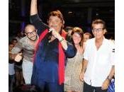 Umberto Smaila Show Capannina
