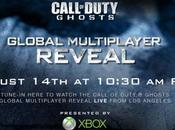Call Duty: Ghosts, notizie multiplayer agosto