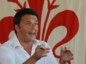 Renzi: come Firenze Fesso?