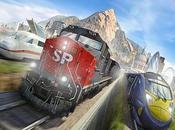 Annunciato Train Simulator 2014, arrivo binario settembre