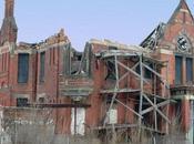 Perché cinesi stanno acquistando così tanti immobili aziende Detroit?