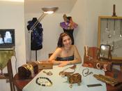 Ylenia Parasiliti, designer gioiello