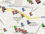 Mappa degli alloggi comunali Cremona! Tutto sfitto!