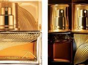Shiseido, Gold Elixir Parfum Preview