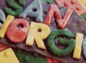 Librariancook Lego cake