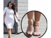 Kardashian troppo grassa: rinchiusa dentro casa
