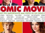 Spostata settimana distribuzione italiana dell'attesissimo Comic Movie