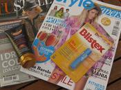 Edicolando bellezza: Style regala Leocrema Papers uscita Blystex!