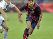 Barcellona, Neymar record: ruba maglietta