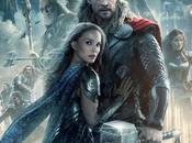 L'intera Asgard nuovo fantastico poster italiano Thor: Dark World