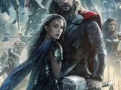Nuovo poster Thor: Dark World