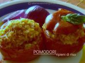 Pomodori ripieno riso