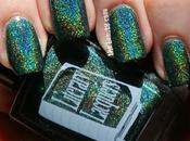 [HOLOTHON] Literary Lacquers Lake Shining Waters