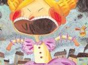 libro bambini: Principessa della Pioggia