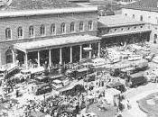 giorno tempo fermato: Bologna, agosto 1980