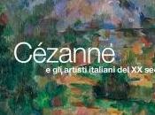 Intanto un'anteprima... Cezanne Vittoriano...