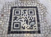 Rio, codice barre info turisti